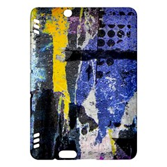 Urban Grunge Kindle Fire HDX Hardshell Case