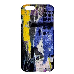 Urban Grunge Apple iPhone 6 Plus Hardshell Case