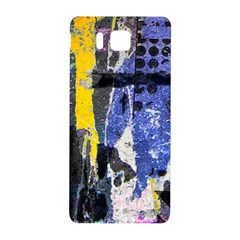 Urban Grunge Samsung Galaxy Alpha Hardshell Back Case