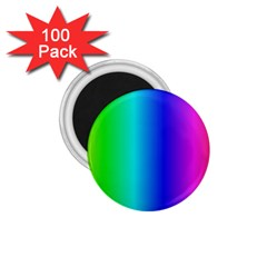 Crayon Box 1 75  Button Magnet (100 Pack)