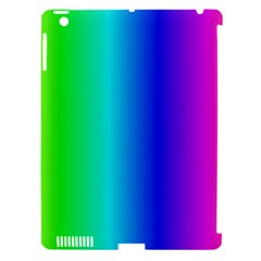 Crayon Box Apple Ipad 3/4 Hardshell Case (compatible With Smart Cover)