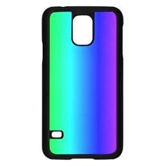 Crayon Box Samsung Galaxy S5 Case (black)
