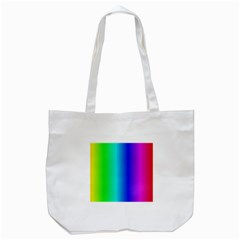 Crayon Box Tote Bag (white)