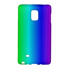 Crayon Box Samsung Galaxy Note Edge Hardshell Case