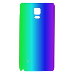Crayon Box Samsung Note 4 Hardshell Back Case