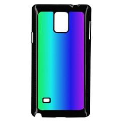 Crayon Box Samsung Galaxy Note 4 Case (Black)