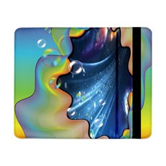 Cocktail Bubbles Samsung Galaxy Tab Pro 8.4  Flip Case