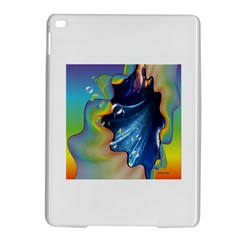 Cocktail Bubbles Apple iPad Air 2 Hardshell Case