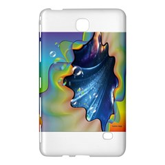 Cocktail Bubbles Samsung Galaxy Tab 4 (8 ) Hardshell Case