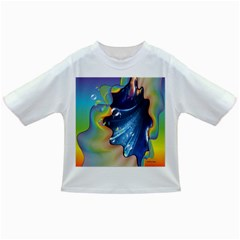 Cocktail Bubbles Baby T-shirt