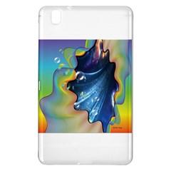 Cocktail Bubbles Samsung Galaxy Tab Pro 8.4 Hardshell Case