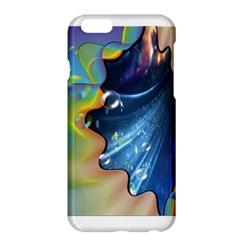 Cocktail Bubbles Apple iPhone 6 Plus Hardshell Case