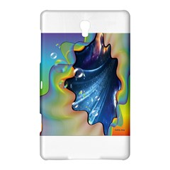 Cocktail Bubbles Samsung Galaxy Tab S (8.4 ) Hardshell Case