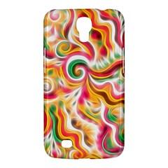 Sunshine Swirls Samsung Galaxy Mega 6 3  I9200 Hardshell Case