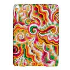 Sunshine Swirls Apple iPad Air 2 Hardshell Case