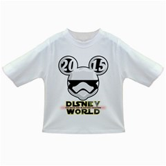 disney_vacation_final Baby T-shirt