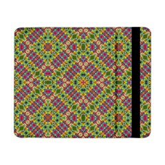 Multicolor Geometric Ethnic Seamless Pattern Samsung Galaxy Tab Pro 8.4  Flip Case