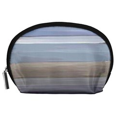 Painted Pompey Beach Accessory Pouch (Large)