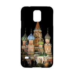 Saint Basil s Cathedral  Samsung Galaxy S5 Hardshell Case
