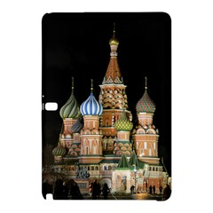 Saint Basil s Cathedral  Samsung Galaxy Tab Pro 10.1 Hardshell Case