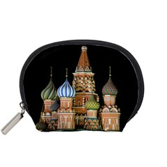 Saint Basil s Cathedral  Accessory Pouch (Small)