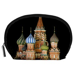 Saint Basil s Cathedral  Accessory Pouch (Large)