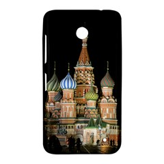 Saint Basil s Cathedral  Nokia Lumia 630 Hardshell Case