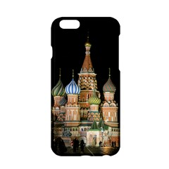 Saint Basil s Cathedral  Apple iPhone 6 Hardshell Case