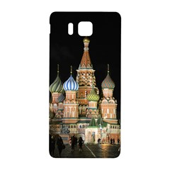 Saint Basil s Cathedral  Samsung Galaxy Alpha Hardshell Back Case