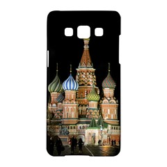 Saint Basil s Cathedral  Samsung Galaxy A5 Hardshell Case