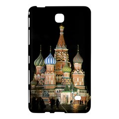 Saint Basil s Cathedral  Samsung Galaxy Tab 4 (8 ) Hardshell Case