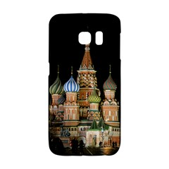 Saint Basil s Cathedral  Samsung Galaxy S6 Edge Hardshell Case
