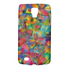 Colorful Autumn Samsung Galaxy S4 Active (i9295) Hardshell Case