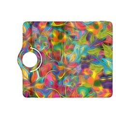 Colorful Autumn Kindle Fire HDX 8.9  Flip 360 Case