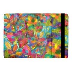 Colorful Autumn Samsung Galaxy Tab Pro 10 1  Flip Case