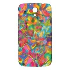 Colorful Autumn Samsung Galaxy Mega I9200 Hardshell Back Case