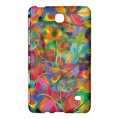 Colorful Autumn Samsung Galaxy Tab 4 (7 ) Hardshell Case
