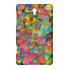 Colorful Autumn Samsung Galaxy Tab S (8 4 ) Hardshell Case