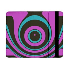 Distorted concentric circles	Samsung Galaxy Tab Pro 8.4  Flip Case