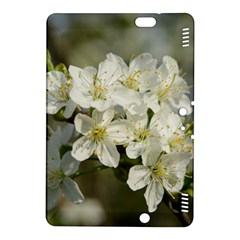Spring Flowers Kindle Fire HDX 8.9  Hardshell Case