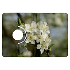 Spring Flowers Kindle Fire HDX Flip 360 Case