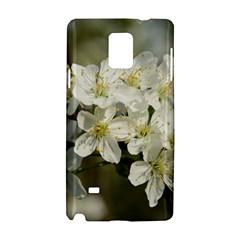 Spring Flowers Samsung Galaxy Note 4 Hardshell Case