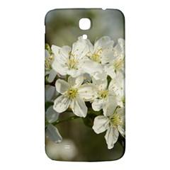 Spring Flowers Samsung Galaxy Mega I9200 Hardshell Back Case