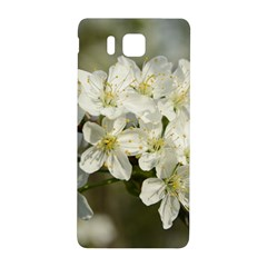 Spring Flowers Samsung Galaxy Alpha Hardshell Back Case