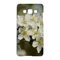 Spring Flowers Samsung Galaxy A5 Hardshell Case