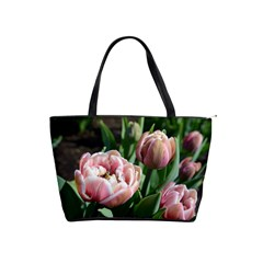 Tulips Large Shoulder Bag