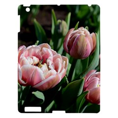 Tulips Apple Ipad 3/4 Hardshell Case