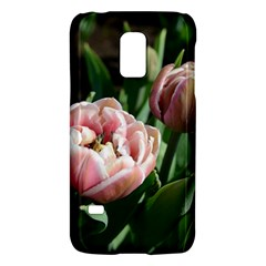 Tulips Samsung Galaxy S5 Mini Hardshell Case