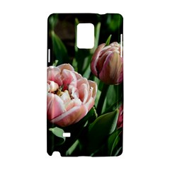 Tulips Samsung Galaxy Note 4 Hardshell Case