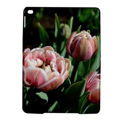 Tulips Apple iPad Air 2 Hardshell Case